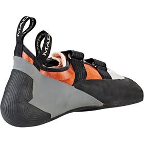 Mad Rock Flash Scarpe da arrampicata, orange/white
